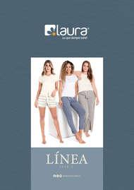 Catálogo Pijamas