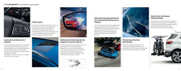 Ford Ecosport- Page 1