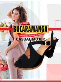 Casual Mujer