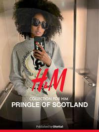 H&M scotland