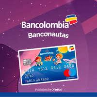 Banolombia banconautas
