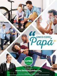 Papá Jumbo