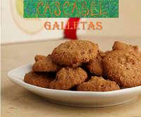 Cascabel Galletas