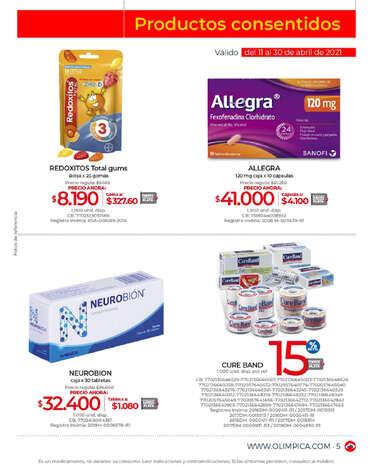 Productos Saludables- Page 1