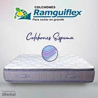Ramguiflex espuma