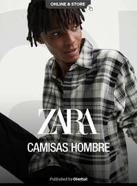 Camisas hombres