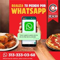 PPC Whatsapp