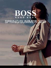 Hugo Boss womenswear