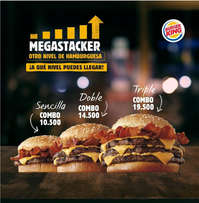 Megastacker