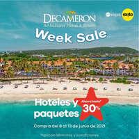 Week Sale
