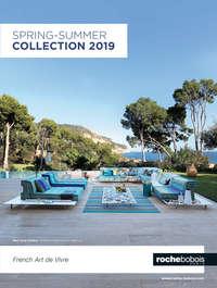 Spring - Summer 2019 Roche Bobois