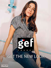 Get the new look