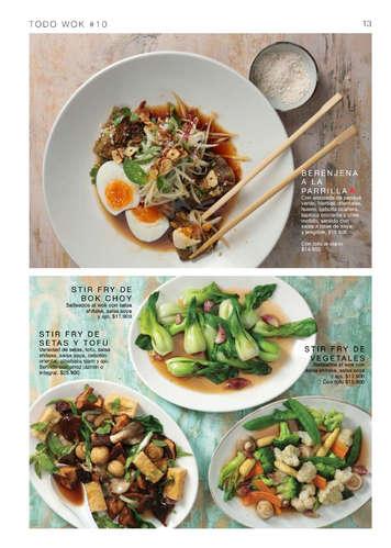 Menú Wok- Page 1