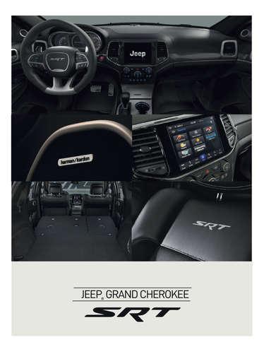 Jeep Cherokee SRT- Page 1