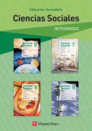 Ciensas Sociales Integrales