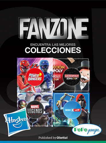 FanZone- Page 1