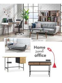 Especial Oficina & Home Office