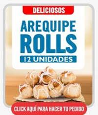 Arequipe Rolls