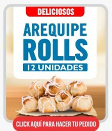 Arequipe Rolls- Page 1