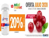 Salud Market