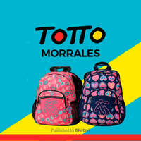 Totto morrales
