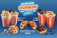 Nuevas Dunkin