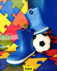 Botas para niños