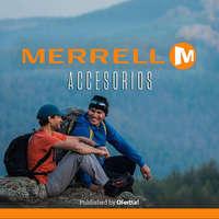 Merrell accesorios