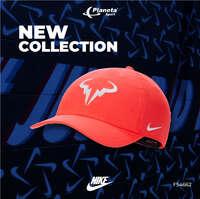 Nuevo Nike