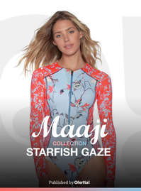 Maaji Collection Starfish Gaze