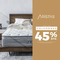 Aristas Colchones