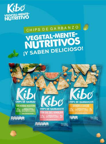 Kibo vegetalmente nutritivo- Page 1