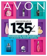 135 aniversario