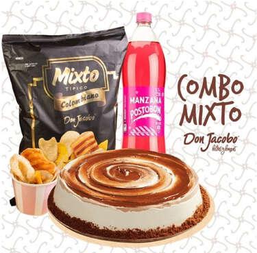 Combo Mixto- Page 1