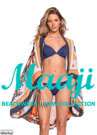 Beachwear / New collection