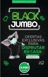 Black Jumbo Non Food
