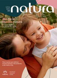 Día de la madre Natura