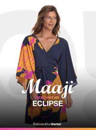 Maaji Beachwear Eclipse