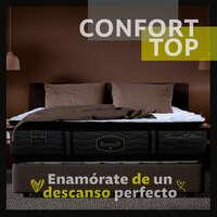 Confort Top