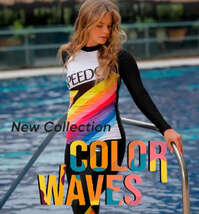 New collection Color Waves