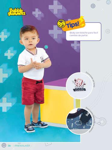 Bata Kids- Page 1