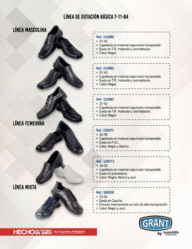 Gran by Smith Shoes- Page 1