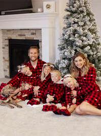 Pijamas Fam