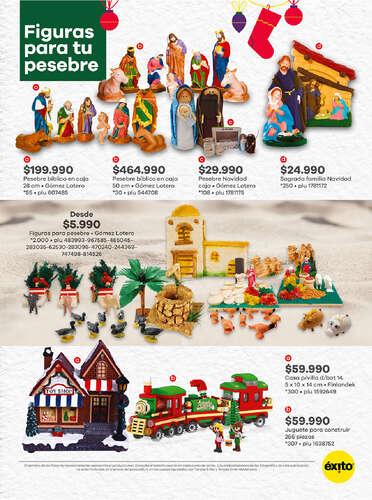 Prepara tu navidad- Page 1
