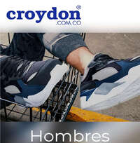 Croydon Hombre
