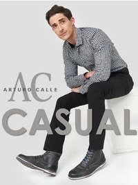 AC Casual