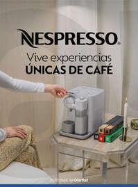 Experiencias únicas de café