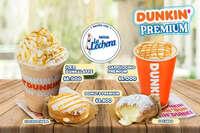 Dunlin Premium