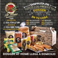 Dogger en Casa