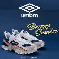 Bumpy Sneaker